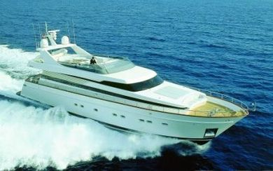 Elene yacht charter - rent a yacht at Cannes, Monaco or St Tropez