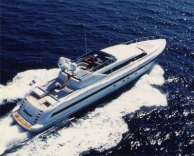 Yacht Charter , available at Cannes Antibes Monaco St Tropez