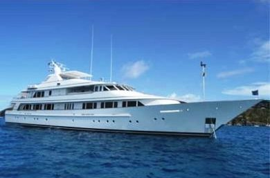 halcyon days yacht charter