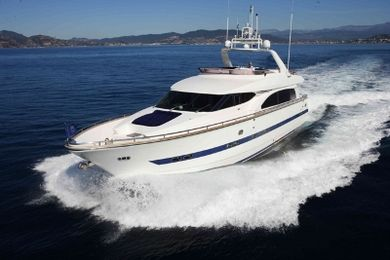 Cannes yacht charter