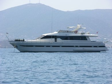 Falcon yacht Charter - Rent a Yacht in south of France