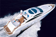 Rent a Sunseeker Predator 82